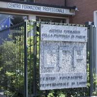 agenzia formativa di varese - sede di Luino