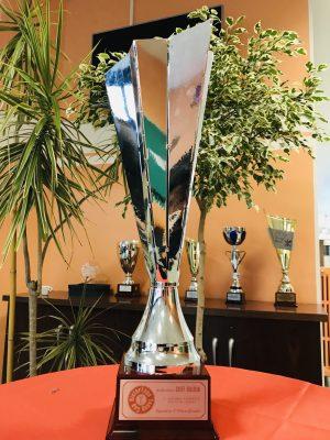 Ristorexpo Young Cup: ricchi premi per l'Agenzia Formativa