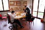 Operatore delle Lavorazioni Artistiche, decorazione degli oggetti (Artigianato Artistico)
