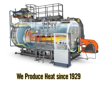 Conduttore di generatore vapore 1°/2°/3°/4° grado