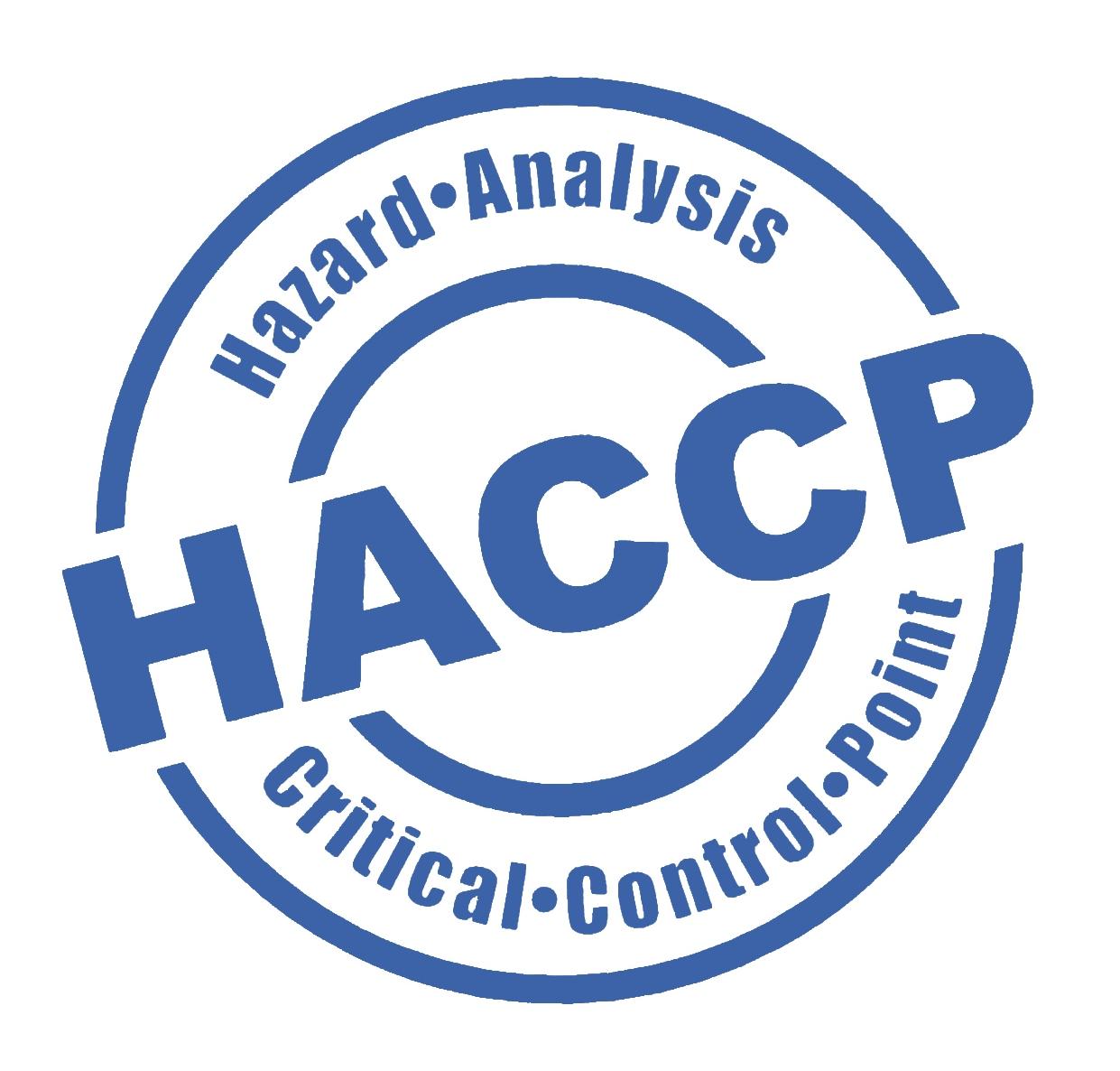 H.A.C.C. P. (Addetti che manipolano alimenti)