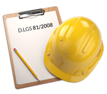 Sicurezza nell'ambiente di lavoro – Basso rischio