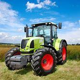 Conduzione di trattori agricoli a ruote